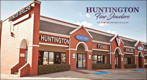 HUNTINGTON FINE JEWELERS, OKLAHOMA