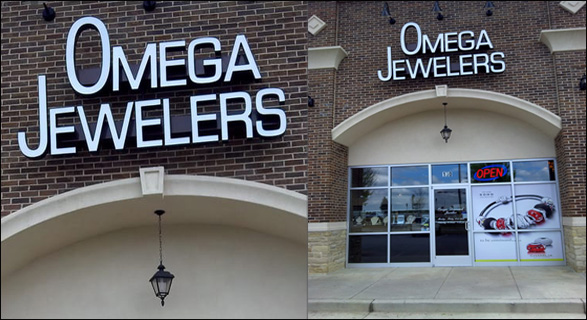 OMEGA DIAMOND JEWELERS, GEORGIA