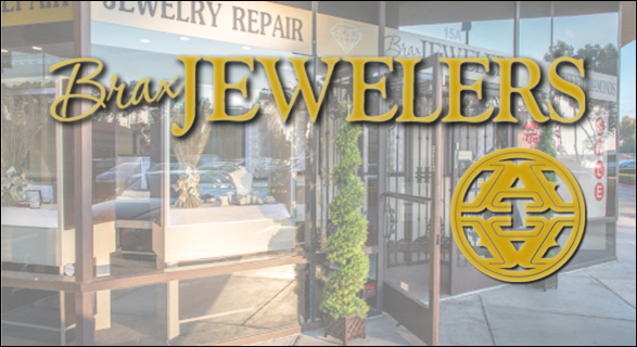 BRAX JEWELERS, CALIFORNIA