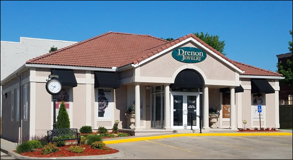 DRENON JEWELRY, MISSOURI
