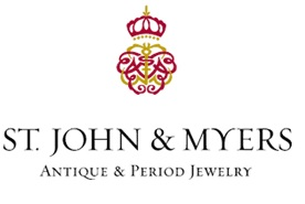 ST. JOHN AND MYERS JEWELRY
