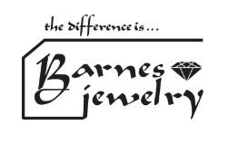 BARNES JEWELRY