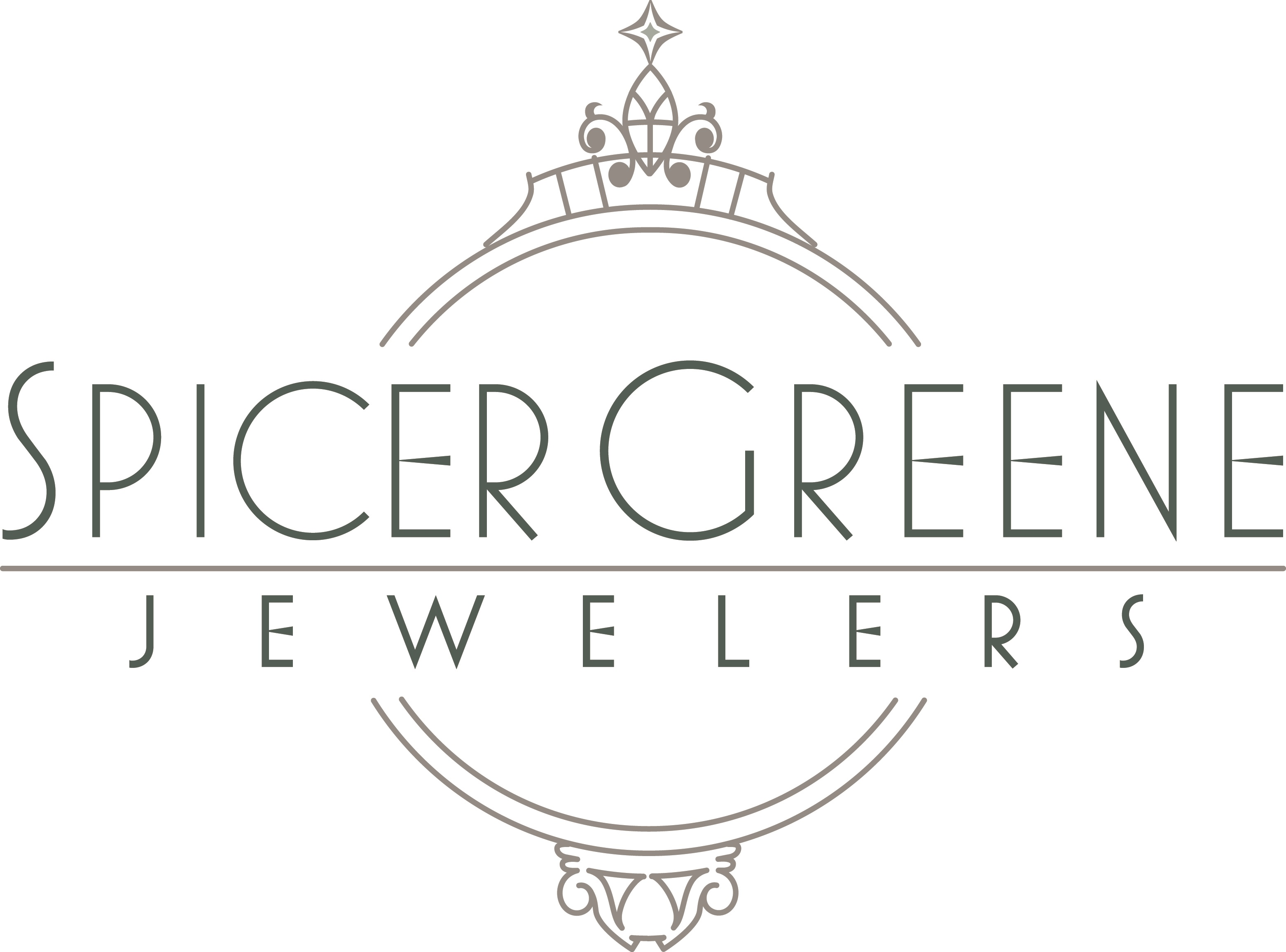 SPICER GREENE JEWELERS