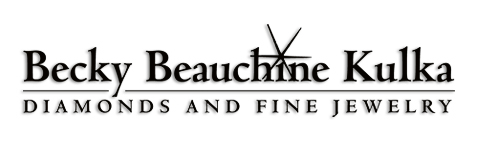 BECKY BEAUCHINE KULKA DIAMONDS & FINE JEWELRY