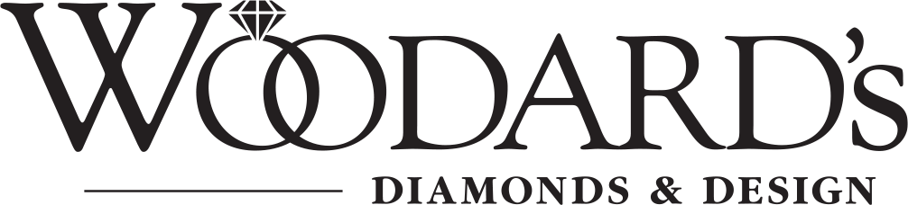 WOODARD'S DIAMONDS AND DESIGN